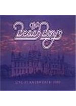 The Beach Boys - Live At Knebworth 1980