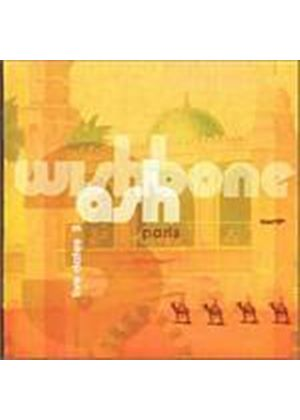 Wishbone Ash - Live Dates III (Music CD)