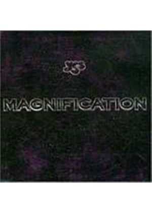 Yes - Magnification (Music CD)