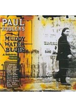 Paul Rodgers - A Tribute To Muddy Waters (Music CD)