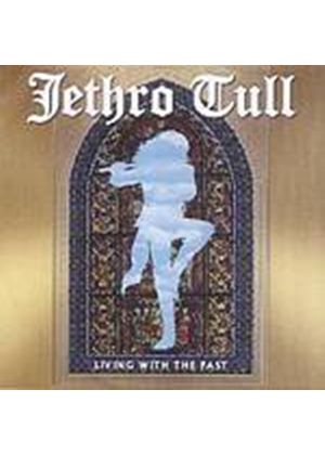 Jethro Tull - Living With The Past (Music CD)