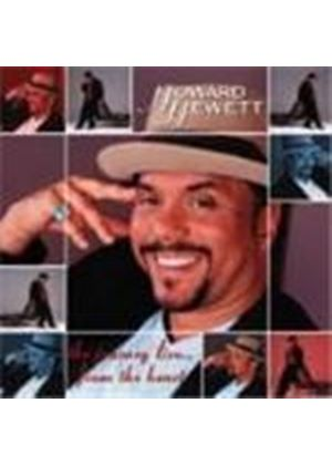 Howard Hewett - Journey, The (Live - From The Heart)
