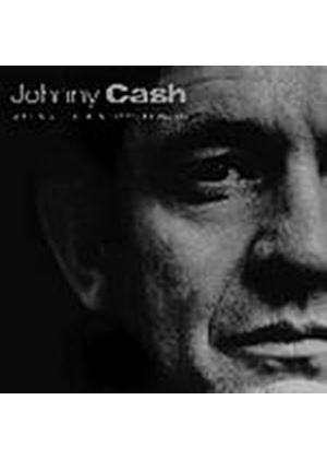 Johnny Cash - A Concert Behind Prison Walls (Music CD)