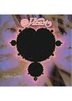Heart - Jupiter's Darling