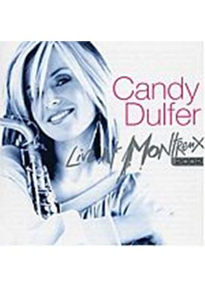 Candy Dulfer - Live At Montreux 2002 (Music CD)