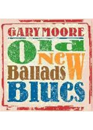 Gary Moore - Old New Ballads Blues (Music CD)