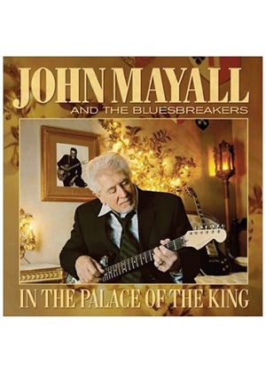 John Mayall - In the Palace of the King (Music CD)