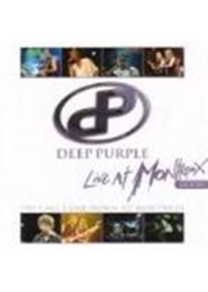 Deep Purple - Live At Montreux 2006 (They All Came Down To Montreux)