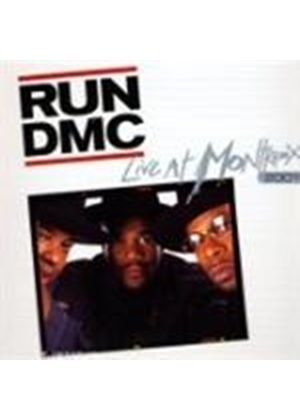 Run DMC - Live At Montreux 2001 (Music CD)