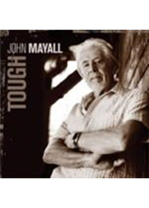 John Mayall - Tough (Music CD)