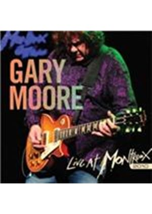 Gary Moore - Live at Montreux 2010 (Music CD)
