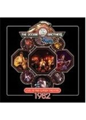 Doobie Brothers (The) - Live at the Greek Theatre 1982 (Live Recording) (Music CD)