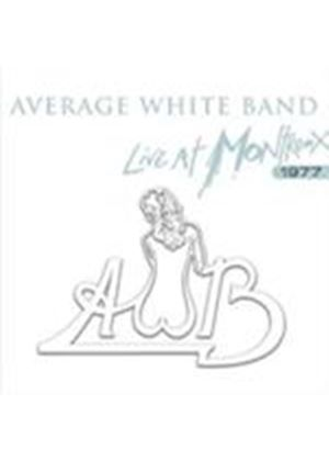 Average White Band (The) - Live at Montreux, 1977 (Live Recording) (Music CD)