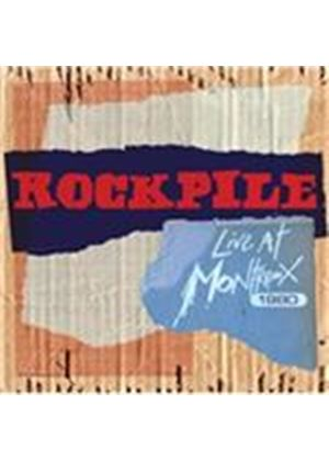 Rockpile - Live at Montreux, 1980 (Live Recording) (Music CD)