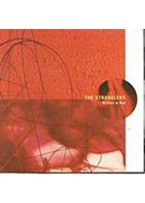 The Stranglers - Written In Red (Music CD)