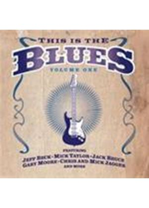 Various Artists - This Is The Blues Vol.1 (Music CD)