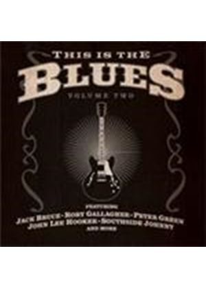 Various Artists - This Is The Blues Vol.2 (Music CD)