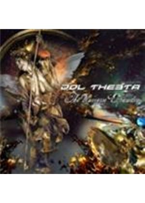 Dol Theeta - Universe Expands, The (Music CD)