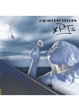 Xpts - Parachute Reborn (Music CD)