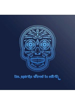 Tin Spirits - Wired To Earth (Music CD)