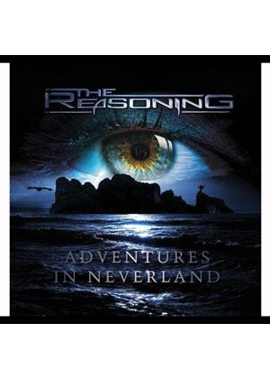 Reasoning (The) - Adventures In Neverland (Music CD)
