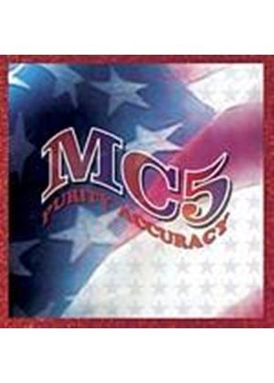 Mc5 - Purity Accuracy The Album (Music CD)