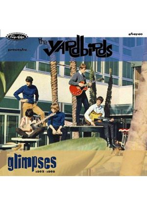 Yardbirds (The) - Glimpses 1963-1968 (Music CD)