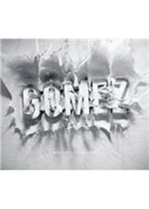 Gomez - Whatever's on Your Mind (Music CD)
