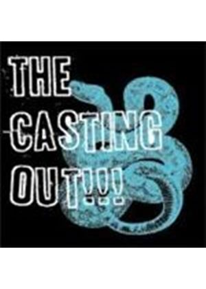Casting Out (The) - Casting Out, The (Music CD)