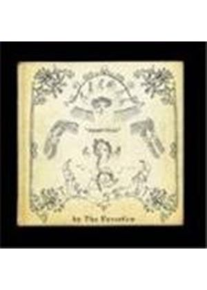 Feverfew  The - Apparitions (Music Cd)