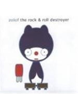 Zolof The Rock 'N' Roll Destroyer - Popsicle, The