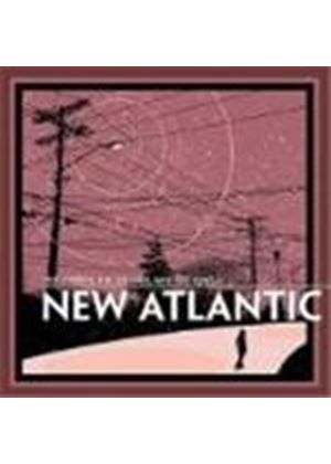 New Atlantic - The Streets, The Sounds And The Love (Music CD)