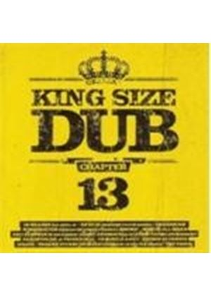 Various Artists - King Size Dub Vol.13 (Music CD)