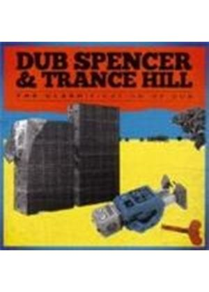 Dub Spencer & Trance Hill - Clashification Of Dub, The (Music CD)