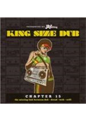 Various Artists - King Size Dub (Chapter 15) (Music CD)