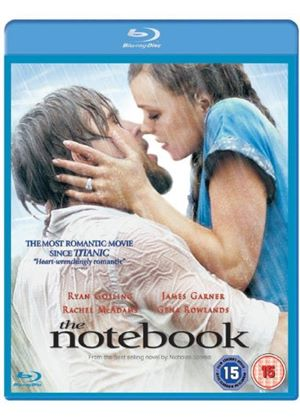 The Notebook (Blu-Ray)