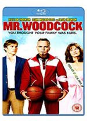 Mr Woodcock (Blu-Ray)