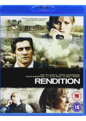 Rendition (Blu-Ray)