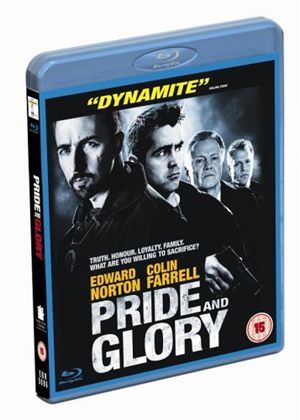 Pride and Glory (Blu-Ray)