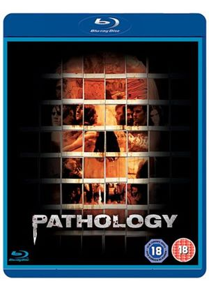 Pathology (Blu-Ray)