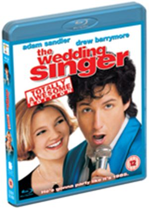 The Wedding Singer (Blu-Ray)