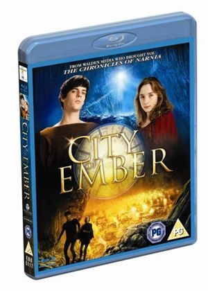 City Of Ember (Blu-Ray)