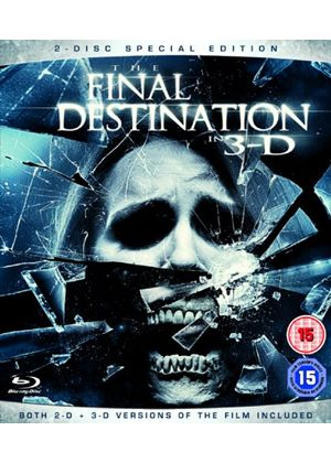 The Final Destination (3D) (Blu-Ray)