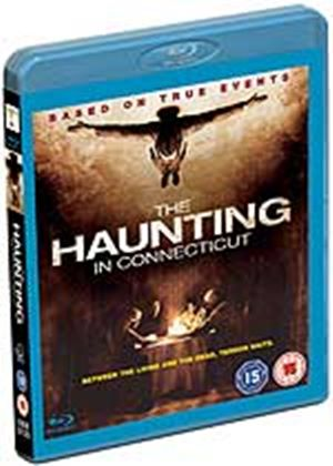 The Haunting In Connecticut (Blu-Ray)