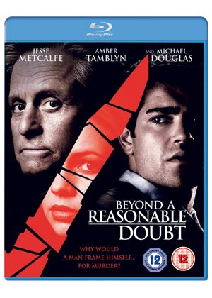 Beyond A Reasonable Doubt (Blu-Ray)