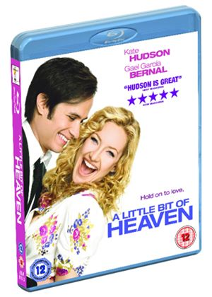 Little Bit Of Heaven (Blu-Ray)