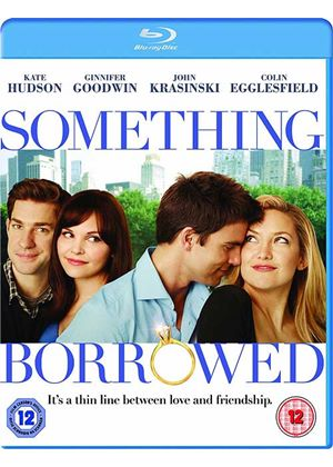 Something Borrowed (Blu-Ray)