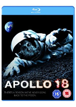 Apollo 18 (Blu-Ray)