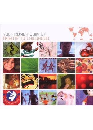 Rolf Romer Quintet - Tribute To Childhood