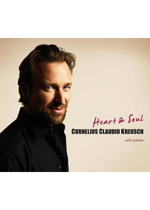 Cornelius Claudio Kreusch - Heart & Soul (Music CD)